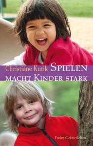 Buch Spielen macht Kinder stark
