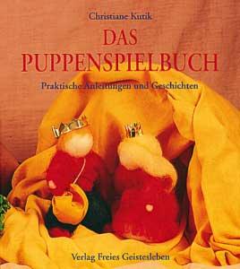 Das Puppenspielbuch