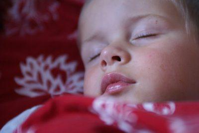 So schlafen die Kinder durch