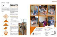 Artikel im Für uns Magazin