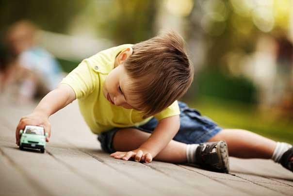 Kinder besser verstehen - Vorträge für Eltern und Erzieher